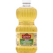 Gefen Cottonseed Oil, Pure