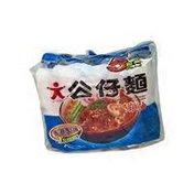 Doll Sesame Oil Flavor Instant Noodle