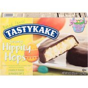 Tastykake Coconut Hippity Hops