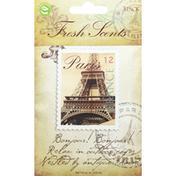 Fresh Scents Scented Sachets, Paris, 3 Pack