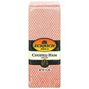 Eckrich Chopped Ham Deli - Ham