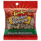 Gurleys Walnuts, Black