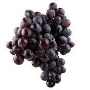 Organic Black Muscadine Grapes
