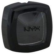 NYX Professional Makeup Eyeshadow, Black 01