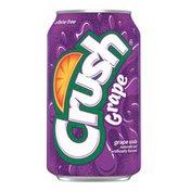 Crush Grape Soda