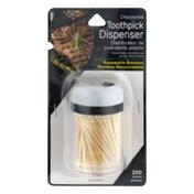 Jacent Disposable Toothpick Dispenser