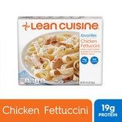 Lean Cuisine Favorites Chicken Fettuccini Frozen Meal