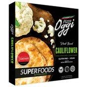 Oggi Foods Inc. Cauliflower Crust (Duo Pack)