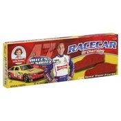 Little Debbie Brownies, Racecar Shaped