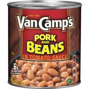 VanCamp's Pork And Beans