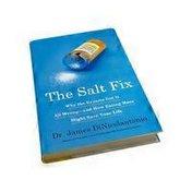 Nutri Books Salt Fix Book