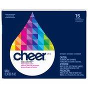 Cheer Fresh Clean Scent 15 Loads Powder Laundry Detergent