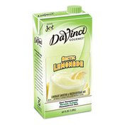 Davinci Gourmet Arctic Lemonade Smoothie