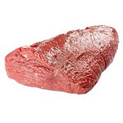 Choice Beef Untrimmed Loin Tri Tip Roast
