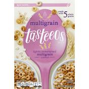 Roundy's Cereal, Tasteeos, Multigrain