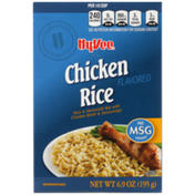 Hy-Vee Rice, Chicken Flavored