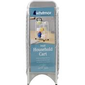 Whitmor Household Cart, Small