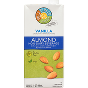 Full Circle Vanilla Almond Non-Dairy Beverage