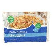 Food Club Shredded Hash Browns