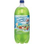 Hawaiian Punch Green Berry Rush Beverage