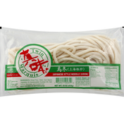 Twin Marquis Noodle, Udon, Japanese Style