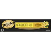 DeBoles Spaghetti Style Pasta