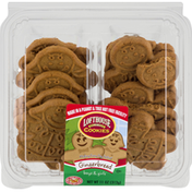 Lofthouse Cookies, Gingerbread
