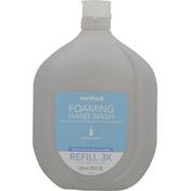 Method Foaming Hand Wash, Sweet Water