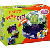 Hartz Play City Extreme Home For Active Hamsters & Gerbils