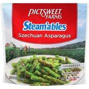 Pictsweet Farms Steam'ables Signature Szechuan Asparagus
