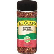 El Guapo Crushed Red Chili