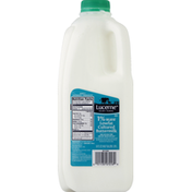 Lucerne Buttermilk, Cultured, Lowfat, 1% Milkfat