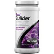 Seachem Reef Builder Aquarium Water Buffer