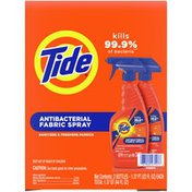 Tide Antibacterial Fabric Spray