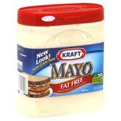 Kraft Mayonnaise Dressing, Fat Free