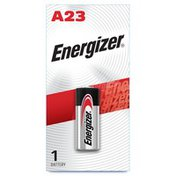 Energizer A23 Batteries, Miniature Alkaline Batteries
