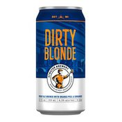 Atwater Brewery Dirty Blonde Beer