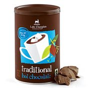 Lake Champlain Chocolates Tradtional Hot Chocolate Mix