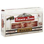Farmer John Bacon, Smoked, Thick