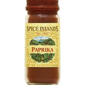 Spice Islands Paprika