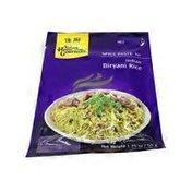 Asian Home Gourmet Sp Paste For Indian Biryani Rice