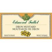 Fallot Dijon Mustard