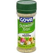 Goya Sazonador Total Complete Perfect Seasoning