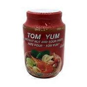 Cock Tom Yum Instant Hot and Sour Paste