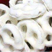 Organic Yogurt Covered Pretzels
