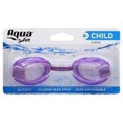 Aqua Goggle, Surge, Child