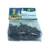 Terra Dolce Mycological Organic Black Trumpet Mushrooms