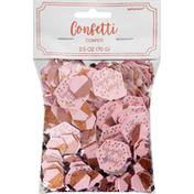 Amscan Confetti, Happy Birthday