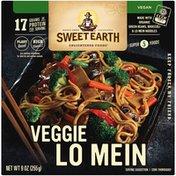 Sweet Earth Veggie Lo Mein