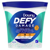 Downy DEFYDamageTotal-Wash ConditioningBeads,Fresh